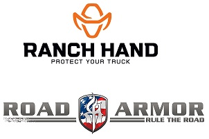 Ranch Hand and Road Armor Accessories Available