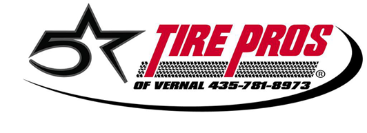 Welcome to 5 Star Tire Pros of Vernal